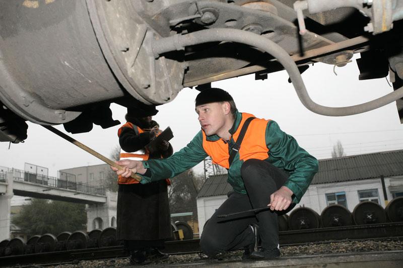 достается охрана труда при ремонте пассажирского вагона работу вахтовым методом